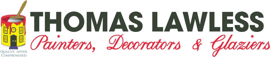 Thomas Lawless Painters, Decorators & Glaziers
